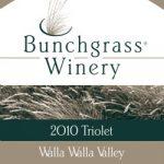 Bunchgrass Triolet