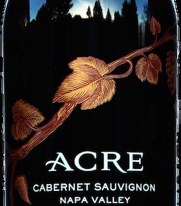 Acre Cabernet Sauvignon 2012